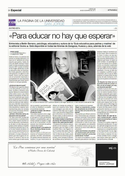 En prensa