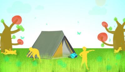 Beneficios de los campamentos de verano y las actividades en grupo