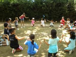 Ocio y tiempo libre para niños y jóvenes