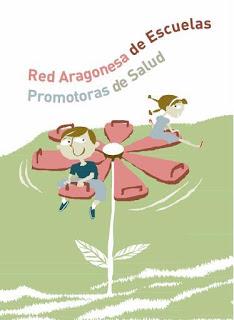 Red Aragonesa de Escuelas Promotoras de Salud